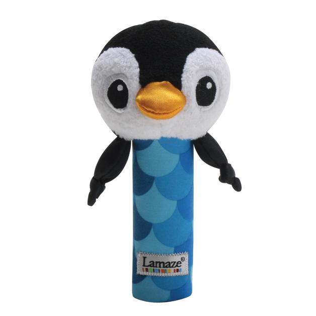 Lamaze: Bend & Squeak - Penguin