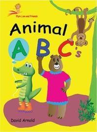 Animal Abc's by David Arnold