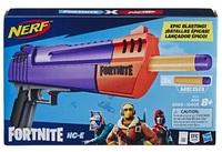 Nerf Fortnite: Mega Dart Blaster - HC-E image