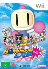 Bomberman Land for Nintendo Wii