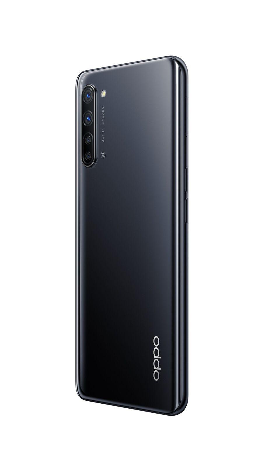 OPPO Find X2 Lite (128GB/8GB RAM) - Moonlight Black image