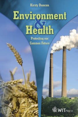 Environment and Health by K. Duncan image