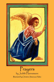 Prayers by Judith Hannemann image
