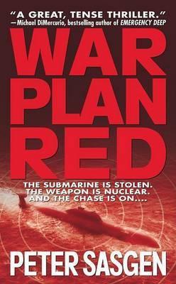 War Plan Red by Peter Sasgen