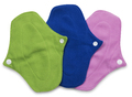 Brolly Sheets Undie Liners - Blue (Pack of 3)