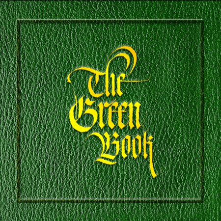 The Green Book [Explicit Lyrics] by Twiztid image