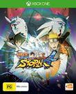 Naruto Shippuden: Ultimate Ninja Storm 4 for Xbox One