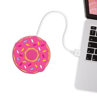 Freshly Baked USB Cup Warmer (Donut)