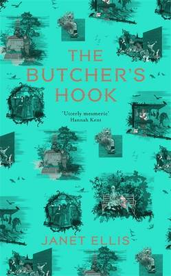The Butcher's Hook by Janet Ellis image