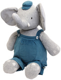 Meiya & Alvin: Alvin the Elephant - Large