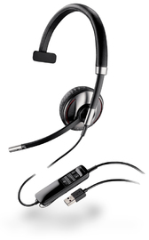 Plantronics Blackwire C710-M Headset (Microsoft)
