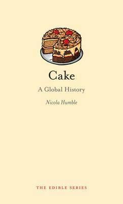 Cake by Nicola Humble