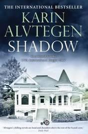 Shadow by Karin Alvtegen image