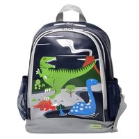 BobbleArt Small Backpack - Dinosaur