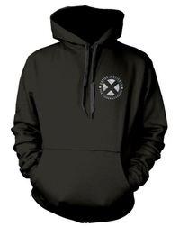 Marvel Xavier Institute Hoodie (Medium)