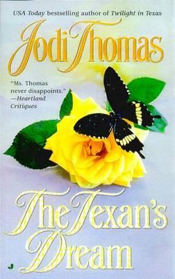The Texan's Dream by Jodi Thomas image