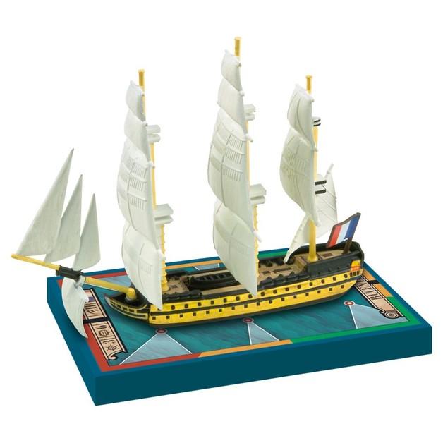 Sails of Glory - Bucentaure 1803 / Robuste 1806