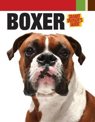 Boxer by Jurek Becker image
