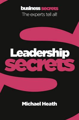 Leadership by Michael Heath image