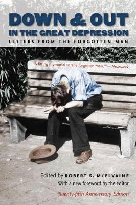 Down and Out in the Great Depression image