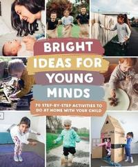 Bright Ideas for Young Minds by BestStart Educare Ltd