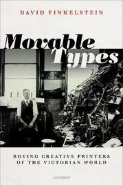 Movable Types by David Finkelstein