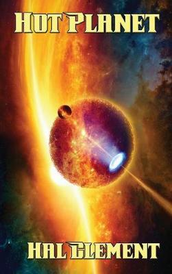 Hot Planet by Hal Clement image