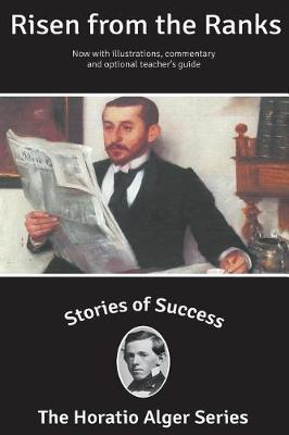 Stories of Success by Horatio Alger image