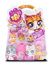 BFF: Besties In A Bag - Squad Pack (Assorted Designs)