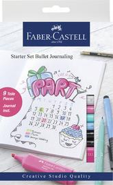 Faber-Castell: Bullet Journaling Starter Set