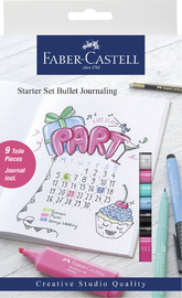 Faber-Castell: Bullet Journaling Starter Set image