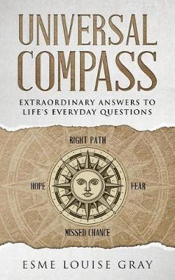 Universal Compass by Esme Louise Gray