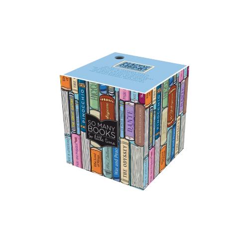 Legami: Happy Memo Block - Books
