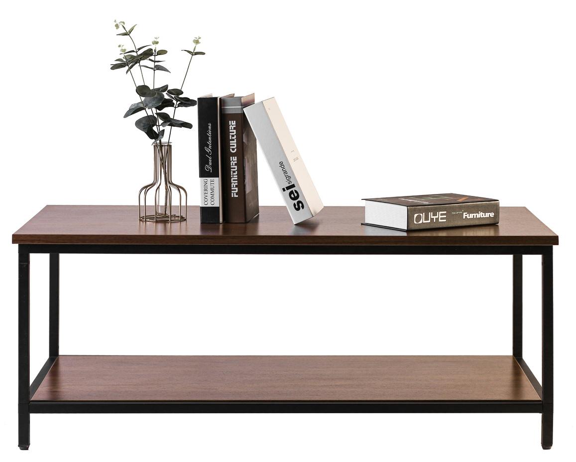 Samson Coffee Table - Natural image