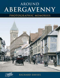 Around Abergavenny by Richard Davies image