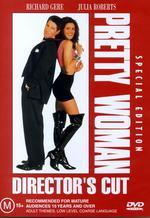 Pretty Woman - Special Edition on DVD