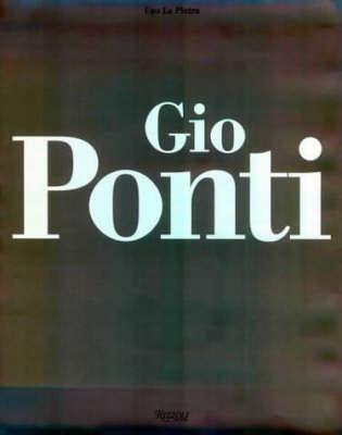 Gio Ponti by Ugo La Pietra