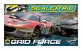 Scalextric Grid Force 1/32 Slot Car Set