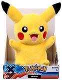 XY Pokémon Pose & Talk Interactive Plush - Pikachu