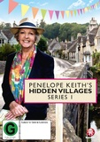 Penelope Keith's Hidden Villages: Series 1 DVD