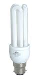 Elite: Mini 3U B22 Energy Saving Lamp - 20W