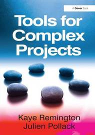 Tools for Complex Projects by Kaye Remington image