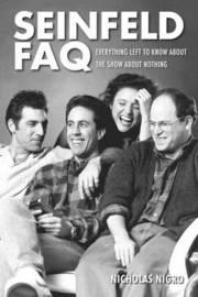 Seinfield FAQ by Nicholas Nigro