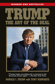 Trump: The Art of the Deal by Donald Trump