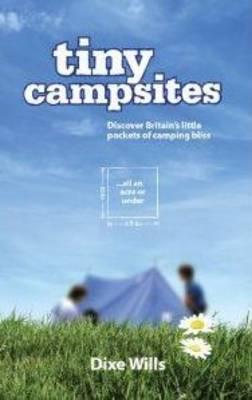 Tiny Campsites by Dixe Wills image