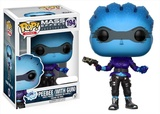 Mass Effect: Andromeda - Peebee (With Gun) Pop! Vinyl Figure