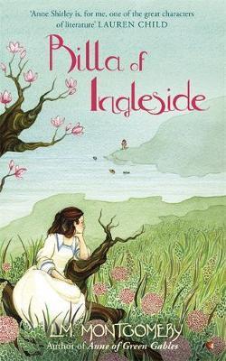 Rilla of Ingleside image