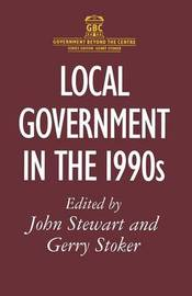 Local Government in the 1990s