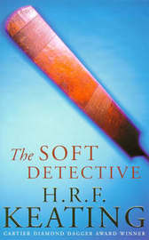 The Soft Detective by H.R.F. Keating image