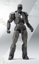 Marvel: Iron Man - Mark 23 (Shades) - 1:12 Scale Omni Class Figure